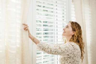 Comparing Blinds and Shades for Windows by Redi-Cut Carpets